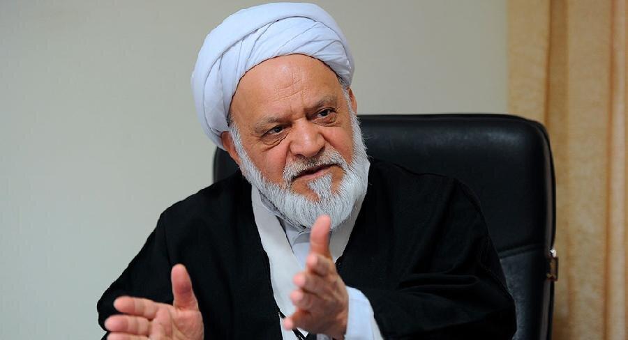 حمایت علما، اساتید و شخصیت های حوزوی از آیت الله رئیسی