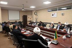 نشست تبیین ابعاد شخصیتی مرحوم فرج نژاد در خبرگزاری رسا