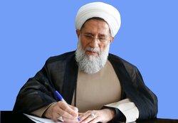 پیام تسلیت رییس سازمان عقیدتی سیاسی ارتش درپی درگذشت حجت الاسلام نمازی