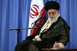 رهبر معظم انقلاب با صدور پیامی درگذشت علیرضا تابش را تسلیت گفتند