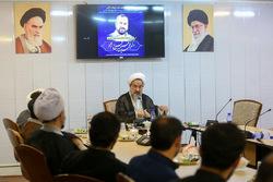 مراسم بزرگداشت مرحوم دکتر محمدحسین فرج نژاد