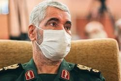 """عملیات """"مرصاد"""" به روایت سردار علی فضلی"""