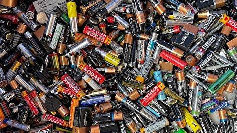 روش جدید دانشمندان برای تبدیل ضایعات مواد غذایی به باتری