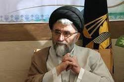 دیدار وزیر اطلاعات با مراجع تقلید و علما