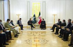 ظرفیت های ارزشمندی برای گسترش مناسبات بین تهران و اسلام آباد وجود دارد