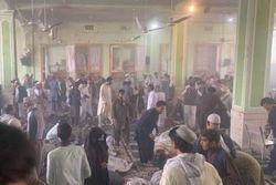بیانیه مرکز بسیج اساتید حوزه علمیه قم در پی جنایات داعش در افغانستان