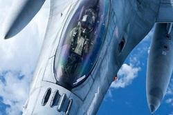 خرید ۱.۴میلیارد دلار جنگندههای اف-۱۶ توسط ترکیه