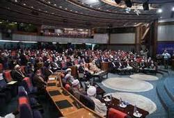 پایان کار سی و پنجمین کنفرانس بینالمللی وحدت اسلامی