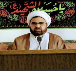 مولانا اشفاق وحیدی کا آسٹریلیا سے پیغام محرم (1)